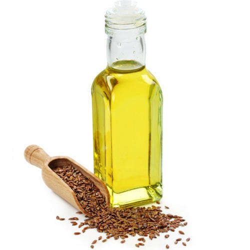 Linseed Oil Raw