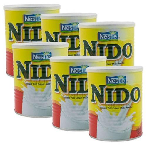 Nido Milk Powder/Nestle Nido/Nido Milk Wholesale Prices