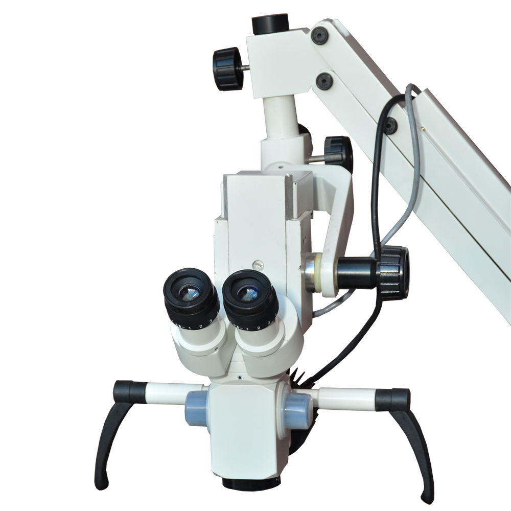 MADE IN INDIA DENTAL MICROSCOPE