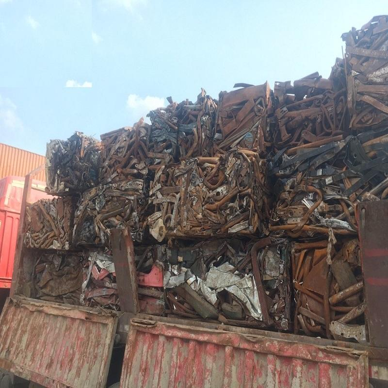 HMS 2 Scrap :Top Grade HMS 1 HMS 2 METAL SCRAP/USED RAILS /CAST IRON GOOD PRICES