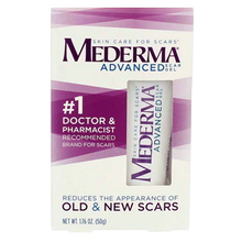 Buy Mederma Advanced Scar Gel Scar Cream Plus In Cheap Price On