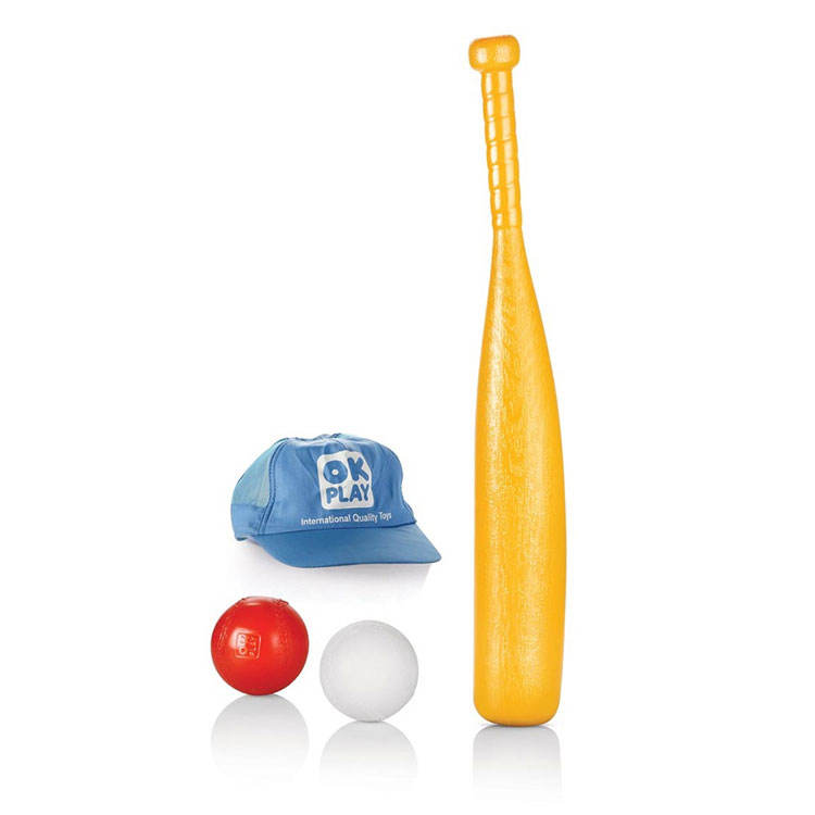 Strong Material Top Quality Comfortable Baseball Bat Striker for Kids