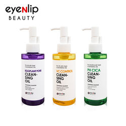 [EYENLIP] Cleansing Oil 3 Type 150ml (Weight : 190g)