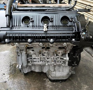 USED CAR ENGINE 4D68 TURBO MOTORES from United Kingdom