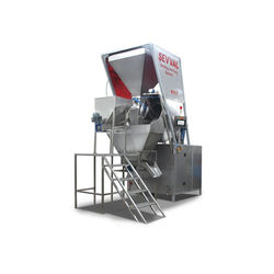SVLTZ 01 Wholesale Full Automatic Nuts Salting Machine