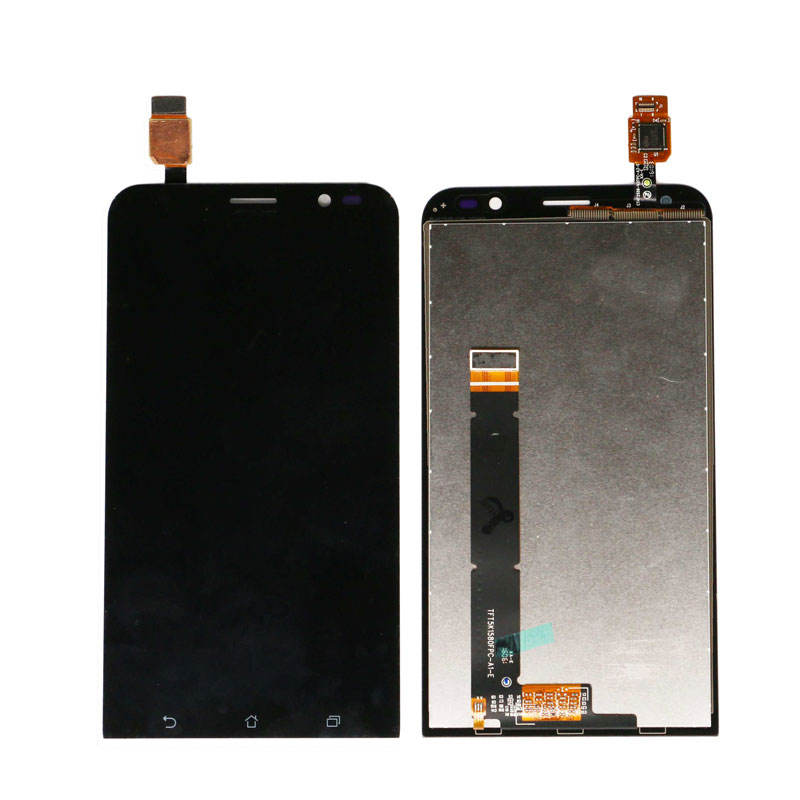 5.5'' Replacement LCD For ASUS ZB551KL LCD For ASUS Zenfone Go Live TV ZB551KL X013D Display Touch Screen Digitizer Assembly