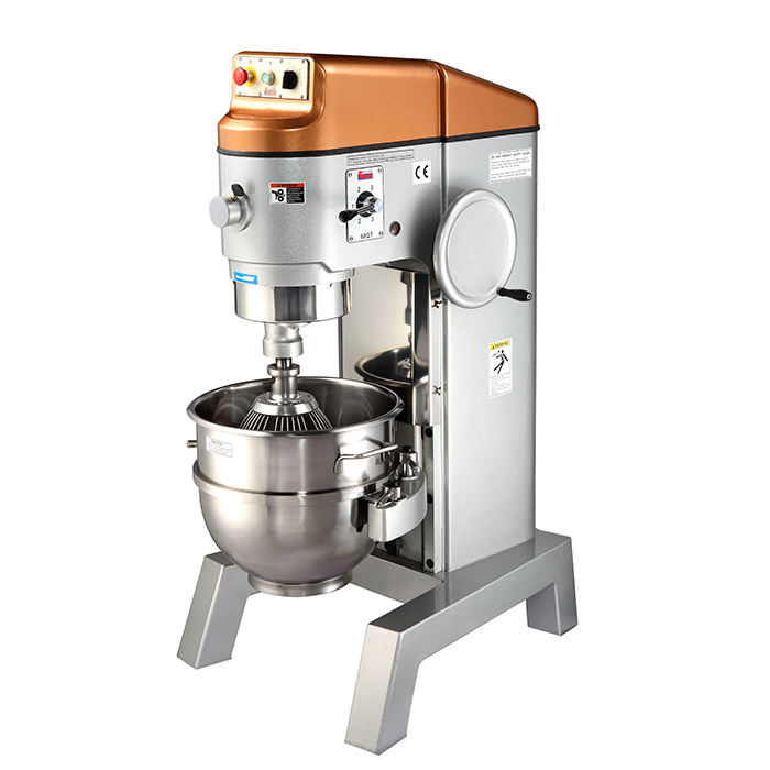 SPAR 80 Liter planetary heavy duty mixer for sale made in Taiwan