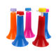 New Arrival Fan Cheering Plastic Vuvuzela Horns