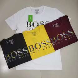 Mens t-shirt Stock Lot 2020 With Cheap Price