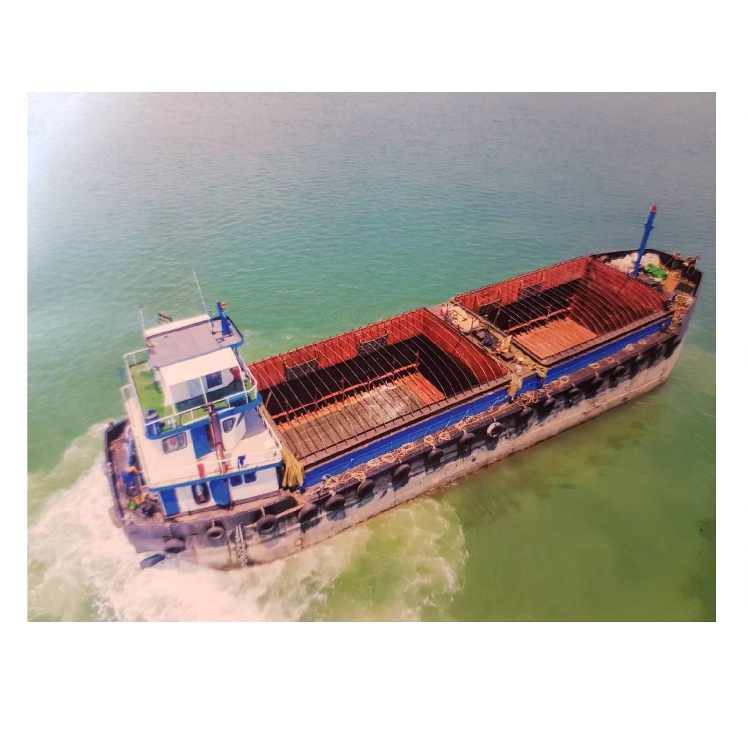 Good Price Used Piston Self-propelled vessel 1500 DWT Kiwatran Brand For Sale