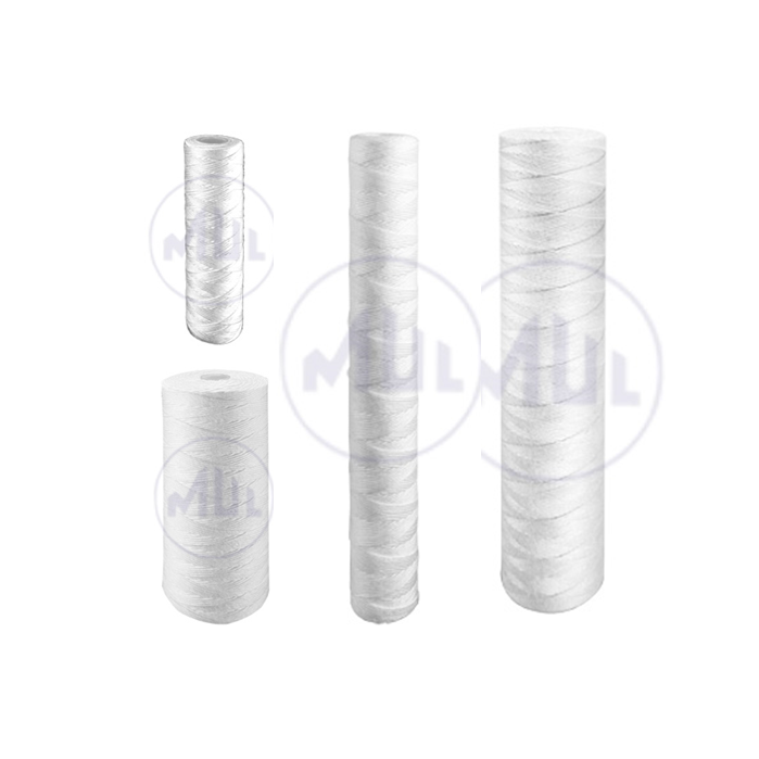 100% Pp Garen Sediment Water Filter Cartridges