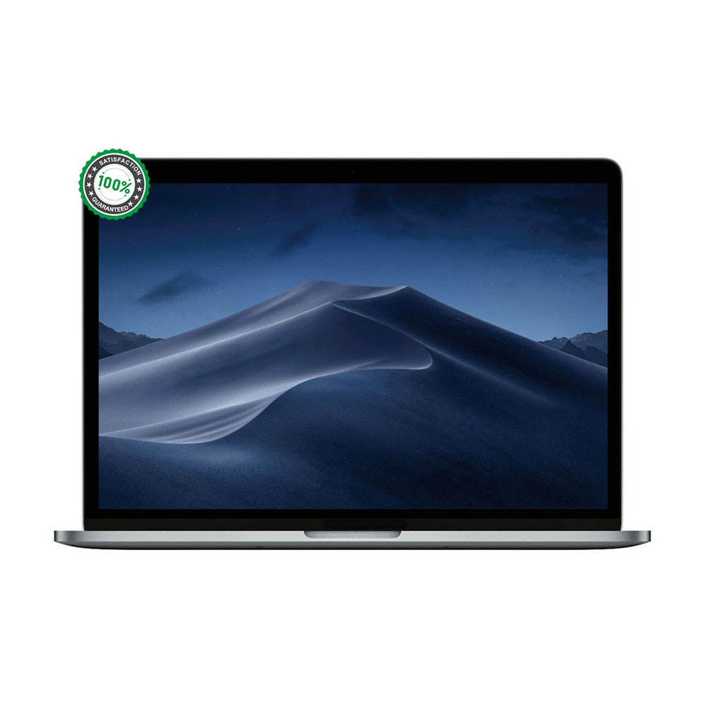 All for New A p p l e M a c`Book Pro 15 Inch 512GB 2.6GHz i7 Touch Bar - Space Gray 2018 Latest