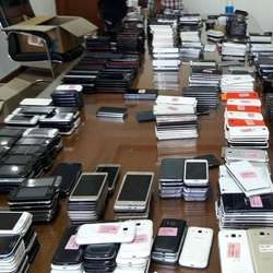 Used Mobile Phone / Fairly Used Mobile Phone