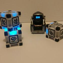 BUY 25 GET 5 FREE High Quality-Genuine For Anki Vector Robot Black Amazon Alexa Cozmo