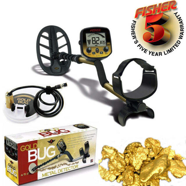 Best Offer for Garretts AT ATX ProFisher Gold Bugs Pro SHIPS NOW Metal Detector