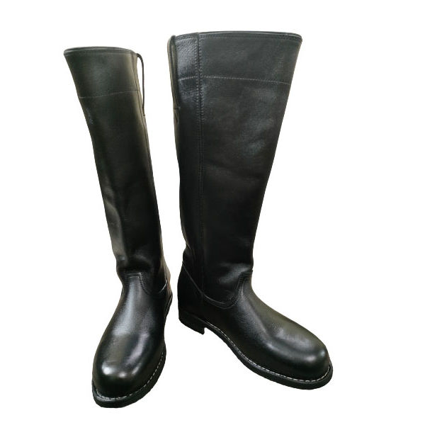Cavalerie Ridding Boot <span class=keywords><strong>Ronde</strong></span> <span class=keywords><strong>Neus</strong></span>