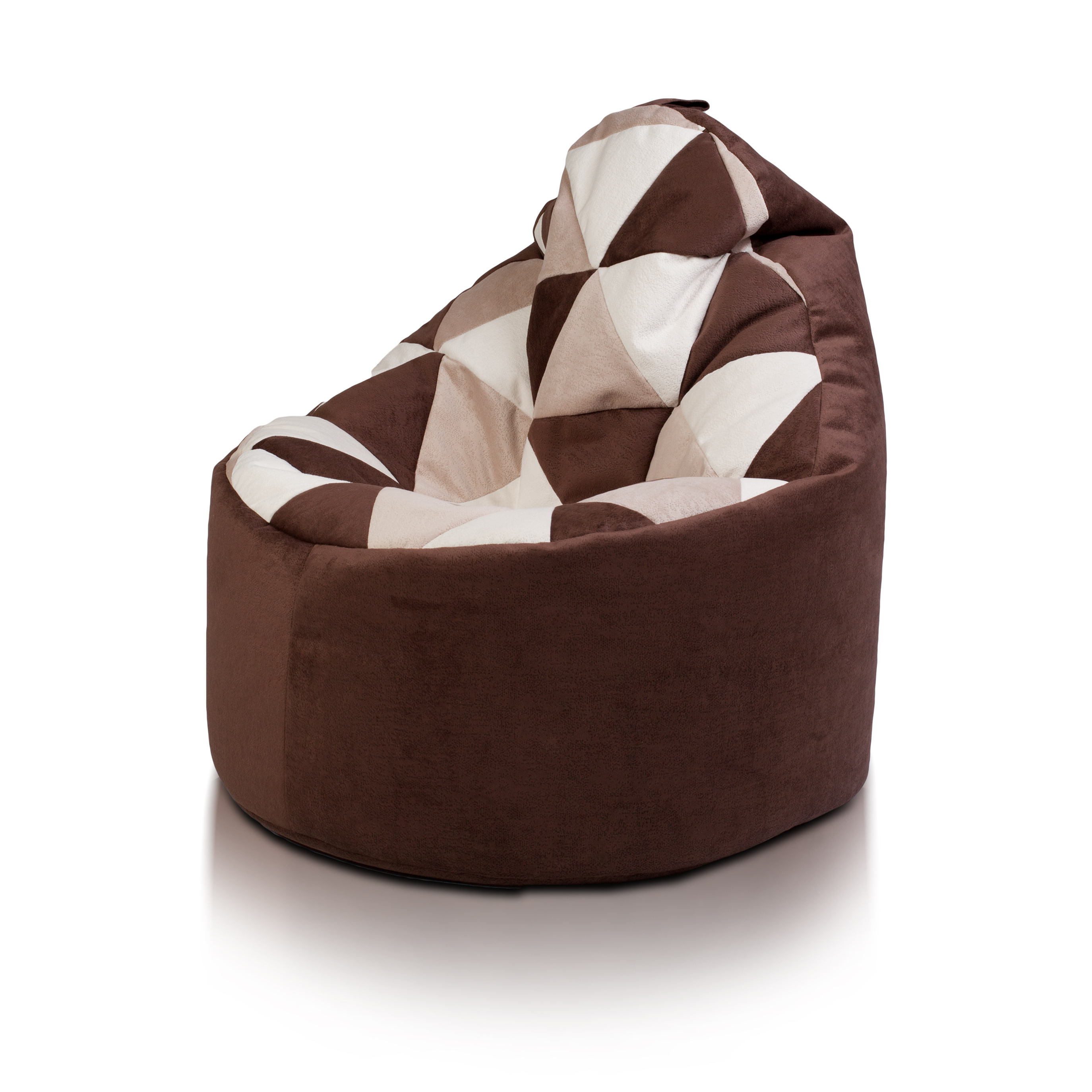Least Price Resistant to Damage Armchair Bean Bag