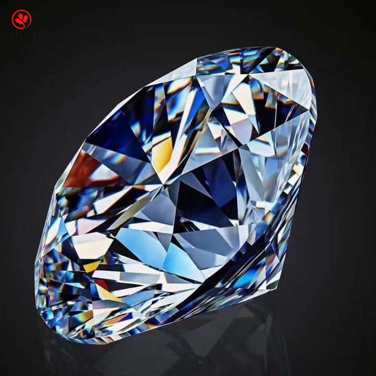 Indian Natural GIA/IGI Certified F-VVS1 Clarity 0.18 Cent Diamond for Hot Style Gold Jewelry