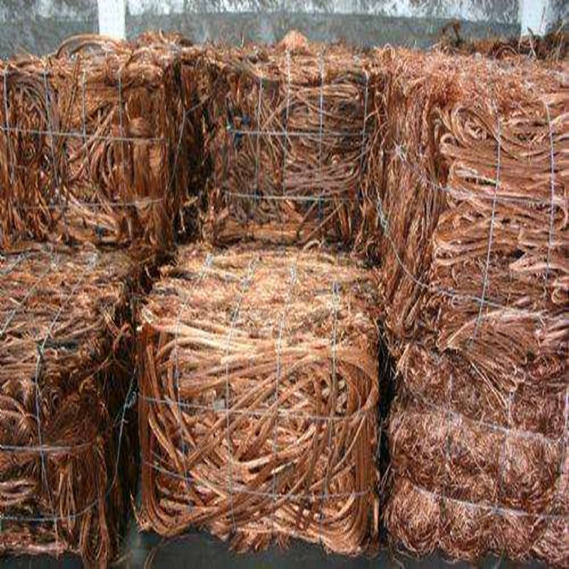 Pure Copper Scrap, Copper Wire Scrap 99.99%
