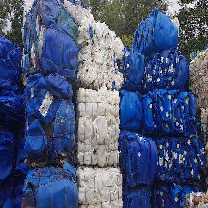 Low Price Hdpe Low Price Hdpe Blue Plastic Drum Scrap For Sale