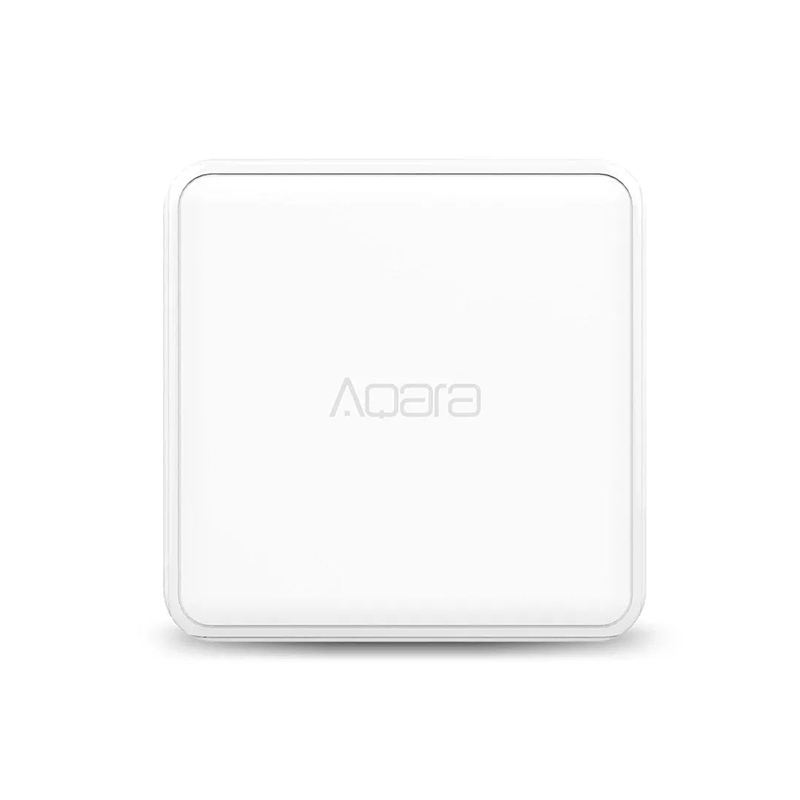 For Aqara Cube A fun and easy way to control all your Aqara smart home devices