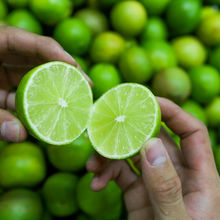 2020 HOT SALE FRESH SEEDLESS LIME ANDFRESH GREEN LEMON FROM VIETNAM WITH BEST PRICE