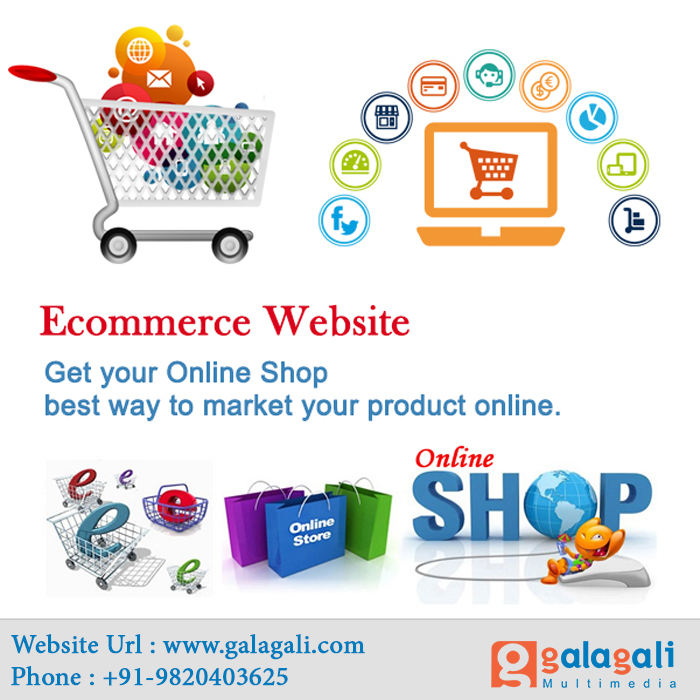 Outsource Online Shopping Web site Design and Website Development Ecommerce at Affordable Price