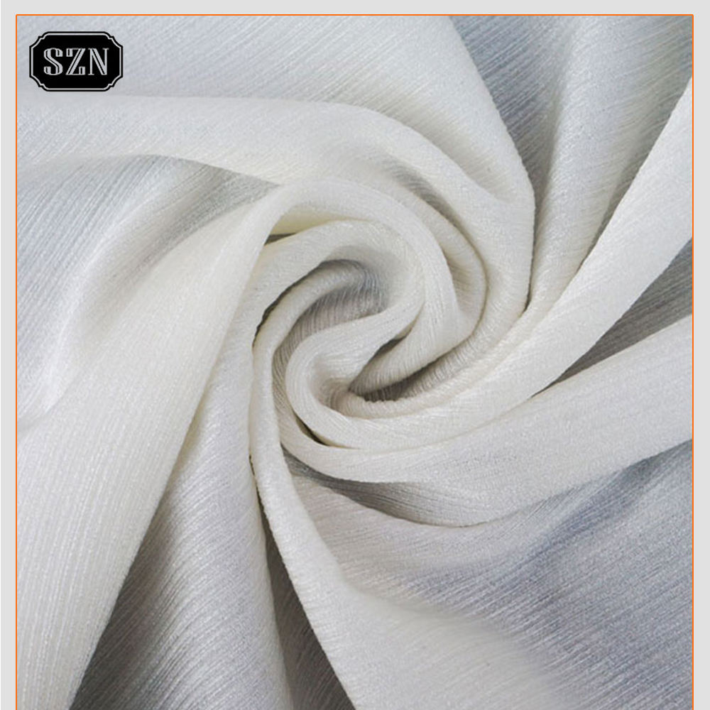 Factory Direct Supply Nylon Blend Polyester Fabric with Best Quality