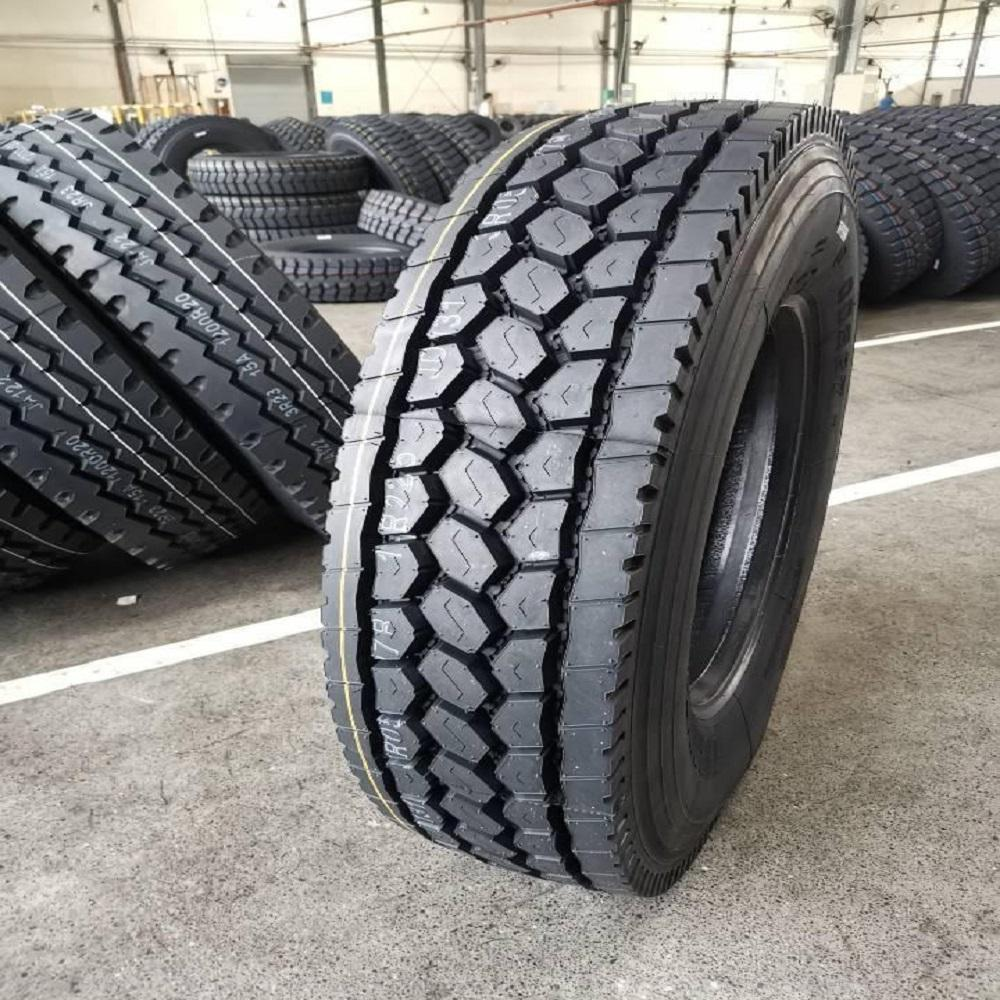 China Factory Wholesale Radial Tubeless Truck Tire St 205/75R17.5 425/65R22.5 385/65R22,5 Discount Cheap Price Trailer Tires
