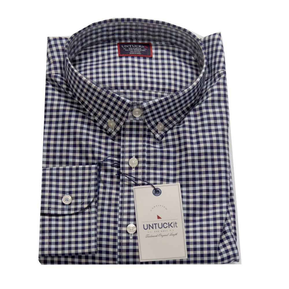 Men's Shirts - Assorted Sizes/Styles - Assorted Colors - For Export Only