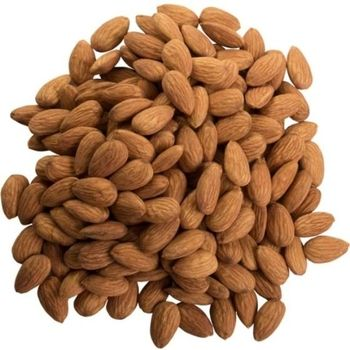 Sweet California Almonds Nuts
