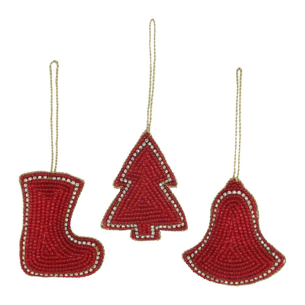 Xmas Tree Decoration Items Manufacturers