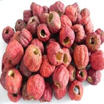 HIGH QUALITY FREEZE DRIED HAWTHORN FRUITS