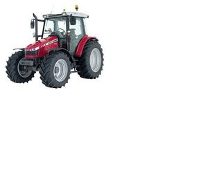 REFURBISHED Massey Ferguson MF-385 MF 135 Tractors