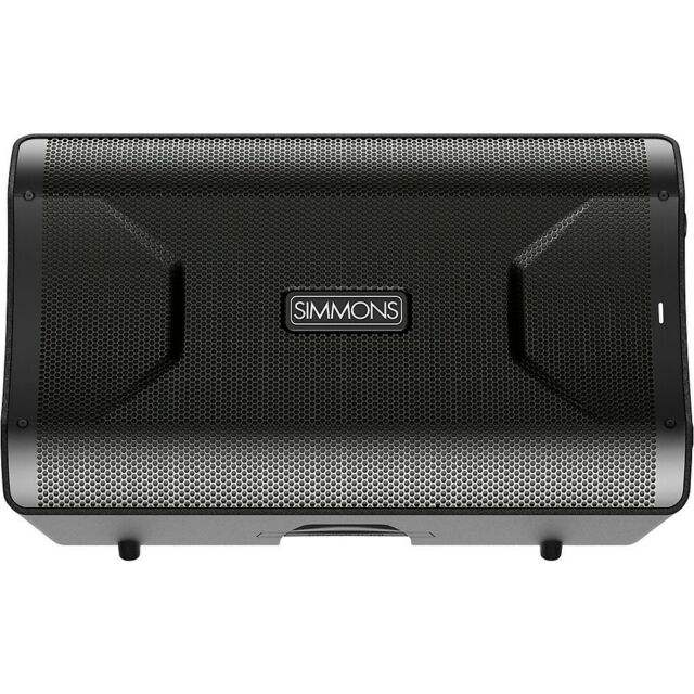 Good Quality New DA2012B Drum Amplifier