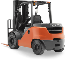 NEW!!! 3 ton forklift Price Yto CPCD30 cheaper than hyundai forklift price