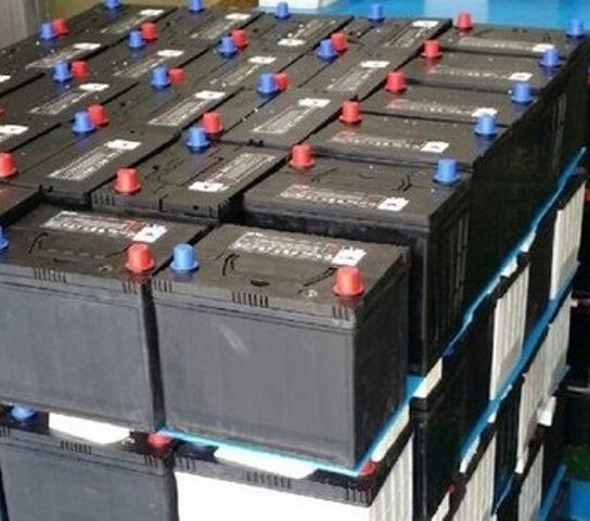 High Quality Drained lead used car battery scraps Best for sale