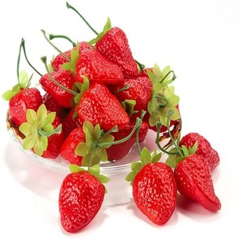 Wholesale Fruits IQF new fresh Frozen fresh Strawberry from United States