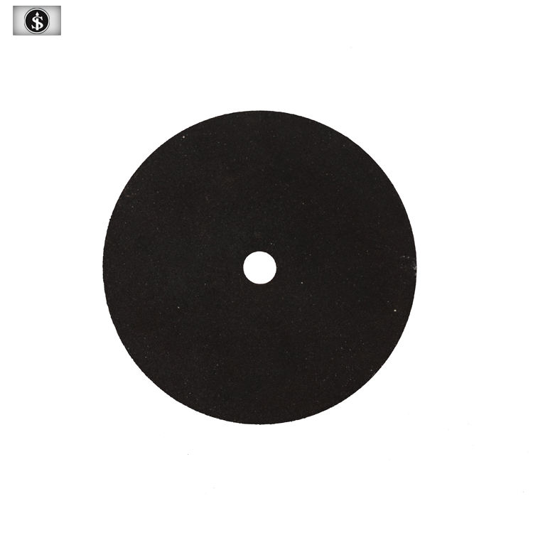 Excellent Quality Abrasive Non Reinforced Cutting Wheel 4 Inch Disc