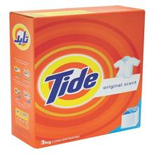 Tide Washing Detergent 3Kg