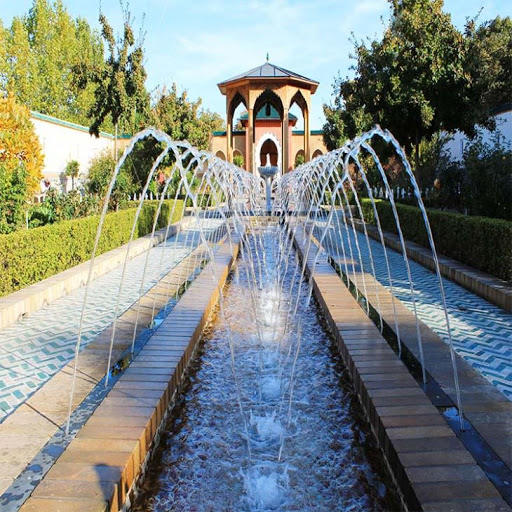 Turkish Indoor and Outdoor Water Fountain / Water Curtain / Jumping Jets Water Fountain