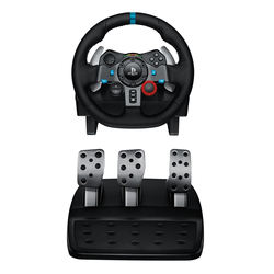 Stock_genuine New Original Logitech G29 Driving Force Racing Wheel