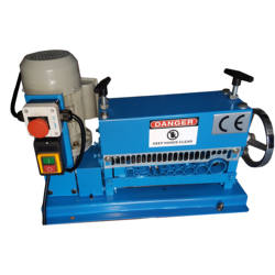 Automatic Cable Striping Machine