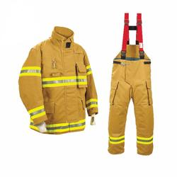 Fireman Uniform Set From Bangladesh