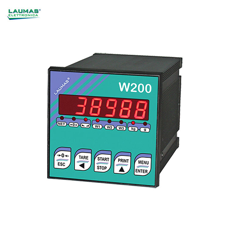 Best Selling Multiprogramming Weight Indicator Load Cell Weighing Scale | Weighing Scale Parts