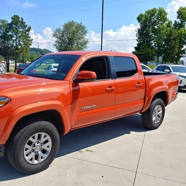 RHD / LHD CLEAN USED-Toyota Tacoma TRD Sport 3.5L V6-Cylinder 2010 2011 <span class=keywords><strong>2012</strong></span> 2013 2014 2015 2016 2017 2018 2019 2020