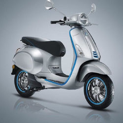 Vespa Electrica 2020 Motorcycles & Gas Scooters