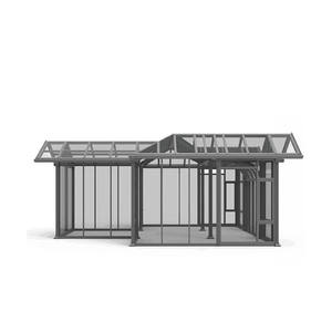 Sun Room Extension Ideas Garden House Sunroom Cost To Building A Solarium Polygon Sunroom Modern Round Prefabricated Glass House