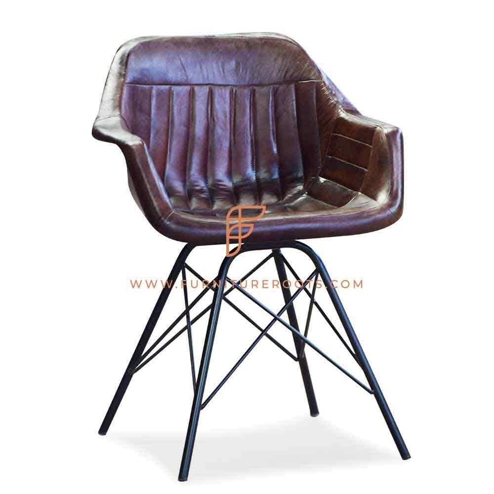 Modern Leather Rest Chair Modern Style Furniture India