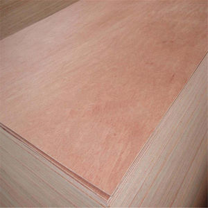 playwood red color 4x8 packing plywood cheap plywood for sale